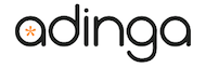 Adinga – ICT Solutions Logo