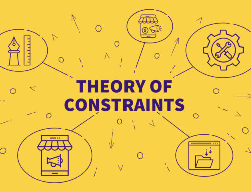 How Theory of Constraints Can And Will Benefit Companies That Adopt It