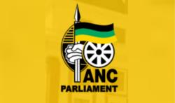 ANC Parliament